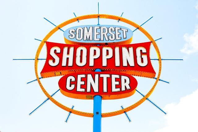 Somerset Shopping Center