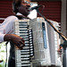 Buckwheat Zydeco, Lil Buck Sinegal, and Cedric Watson at River Ranch, April 1, 2010