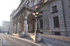 Gedung Opera Negara Hongaria