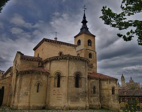 SEGOVIA, SPAIN by toyaguerrero