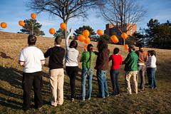 Community Balloon - Albany, NY - 10, Mar - 09 by sebastien.barre
