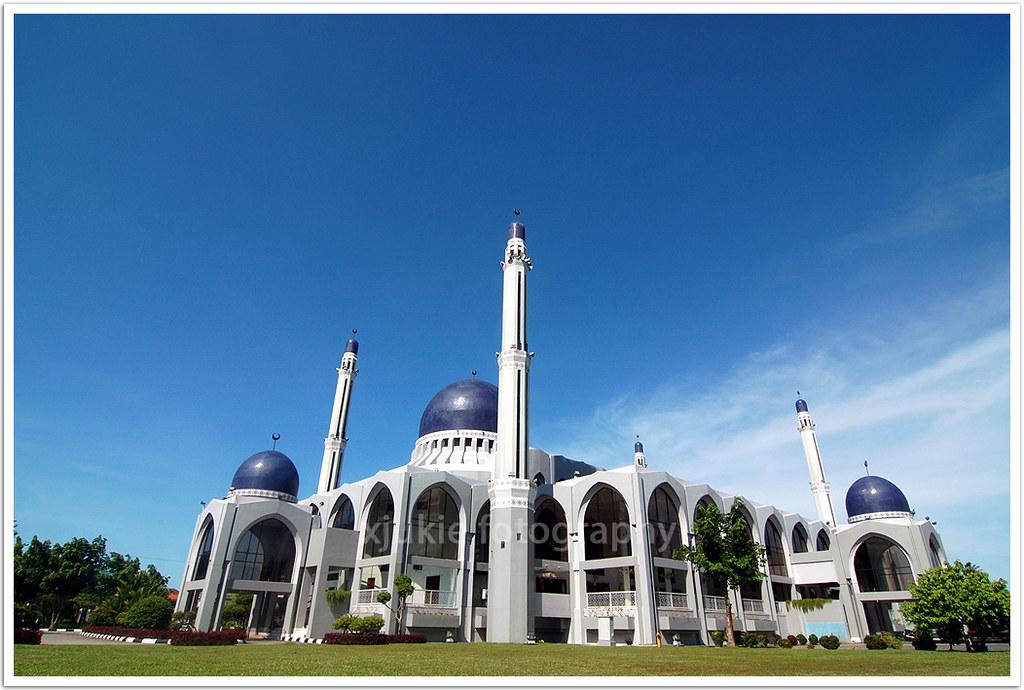 Masjid Sultan Ismail Petra Kubang Kerian Izzulislami4 Flickr