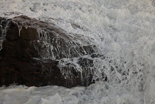 Rock & Water by Philip Case Cohen