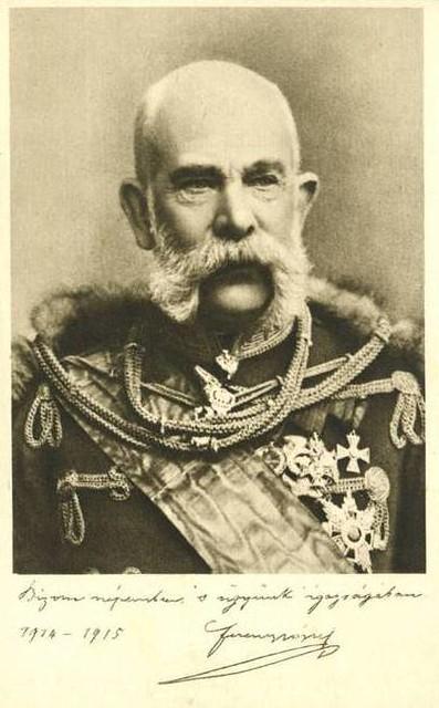König Von österreich