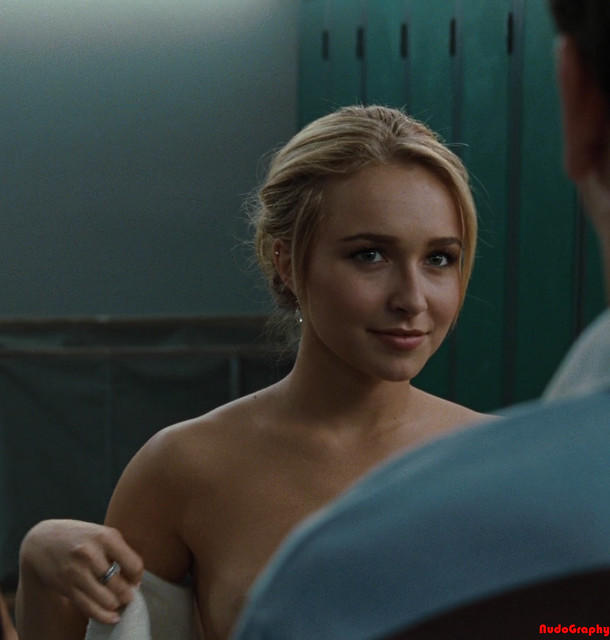 Hayden Panettiere nude | Hayden Panettiere nude scene from m ...