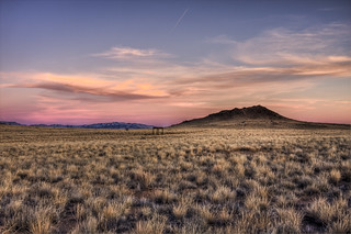 "One of NM's volcanoes... | by ""JT"" Taylor"