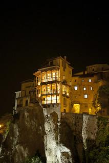 Cuenca. Hanging Houses. Castilla - La Mancha. Spain | by Tomás Fano