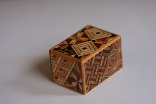 Puzzle Box | by ChodHound