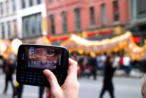 Chinese New Year Smartphone | by Mr.TinDC