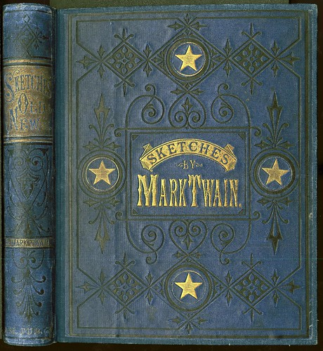 Mark Twain's Sketches, New and Old | By: Samuel Clemens ...