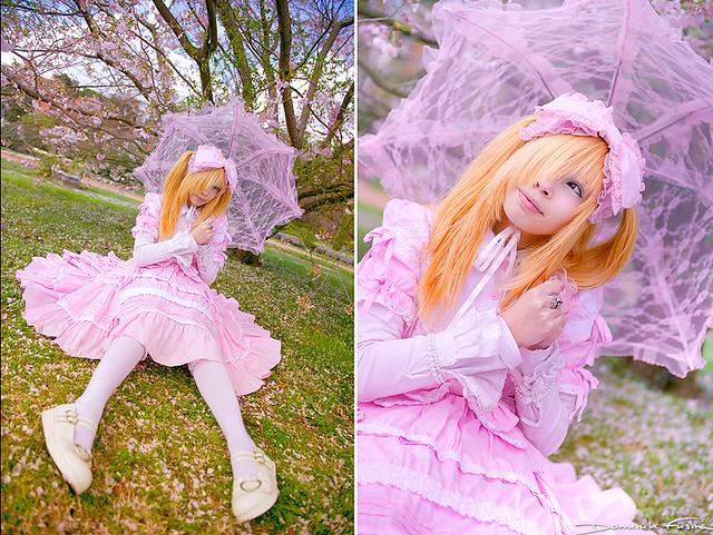 The Pink Princess