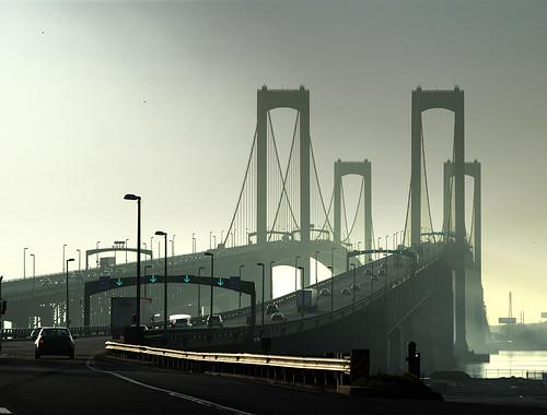 bridge minolta sony a100 delawarememorialbridge 35105mm dualsuspension dragondaggeraward ringexcellence