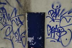 Dordrecht graffiti