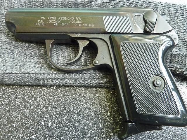 P64 9x18 makarov