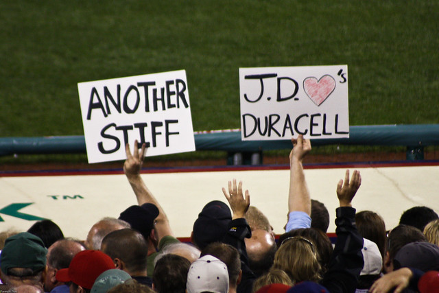 JD Hearts Duracell