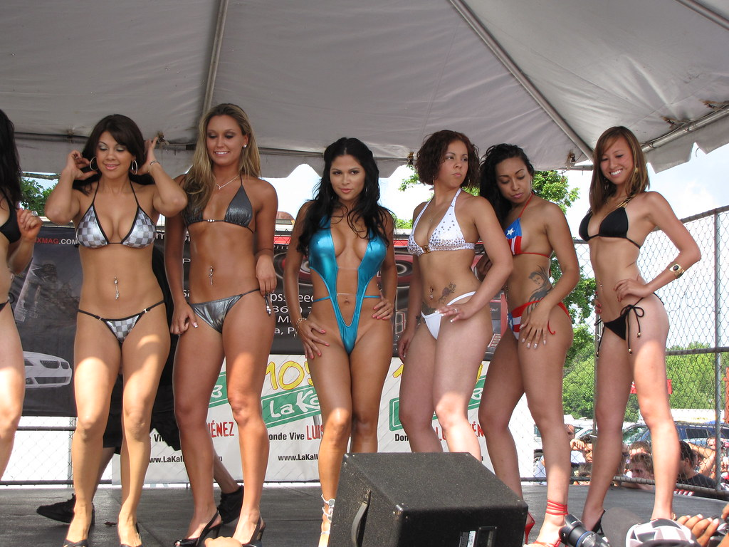 Images all south beach bikini contest pictures boned