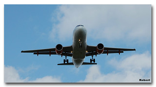 Avión | by .Robert. Photography