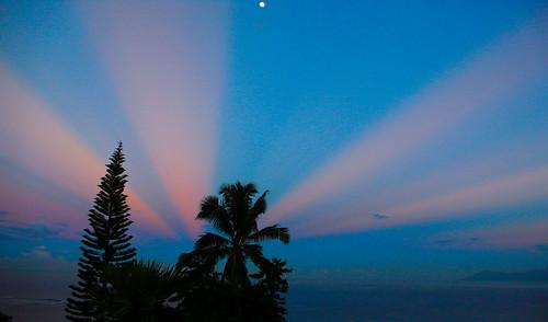 home sunrise tahiti frenchpolynesia punaauia pierrelesage