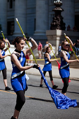 Memorial Day Parade - Albany, NY - 10, May - 13 by sebastien.barre