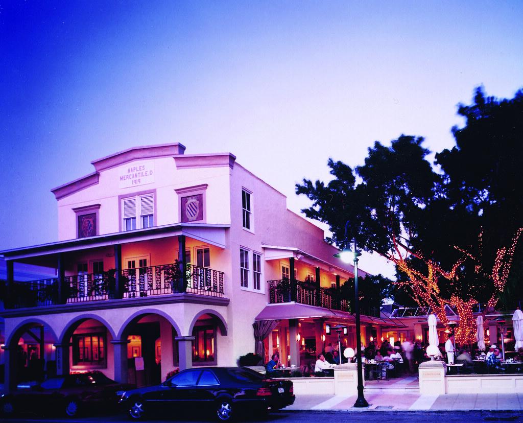 Campiello Naples Florida Restaurant | In Italian ...