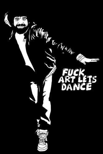 Madness fuck art lets dance