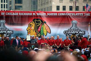 Blackhawks Day Proclamation | by Matt Lilek