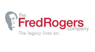 Fred Rogers Logo Ad Dymun Company Flickr