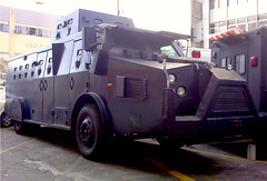 O Pacificador da Polícia Civil - Rio de Janeiro   by Cyro A. Silva