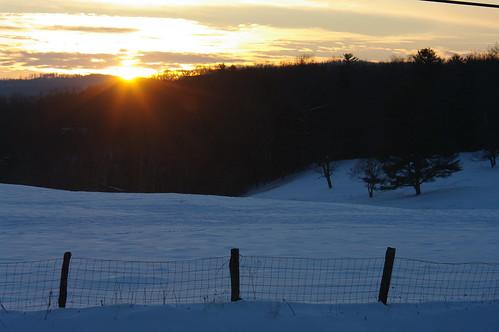 winter sunset snow mountains december westvirginia 2009 summerscounty jumpingbranch
