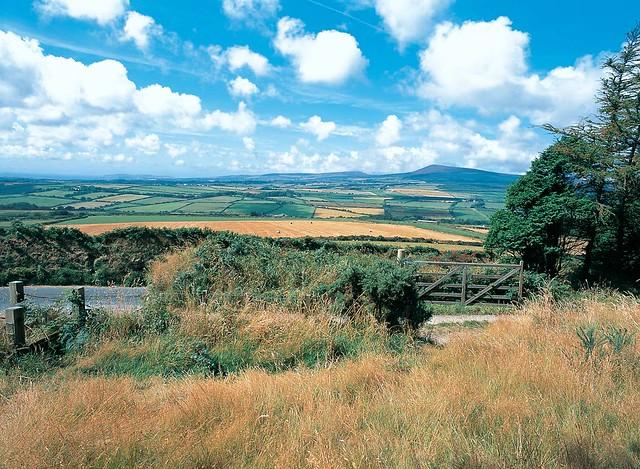 Isle of Man - Plains of Heaven