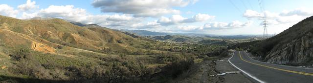 Modjeska Grade View