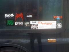 Metalhead Bus Driver? | by schoschie