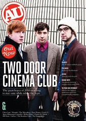 AU | Two Door Cinema Club | by TimothyCochrane.com