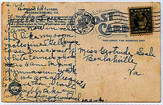 Postcard 102b