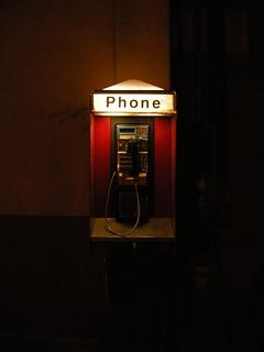 Phone | by mhoye