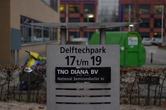 Delftechpark