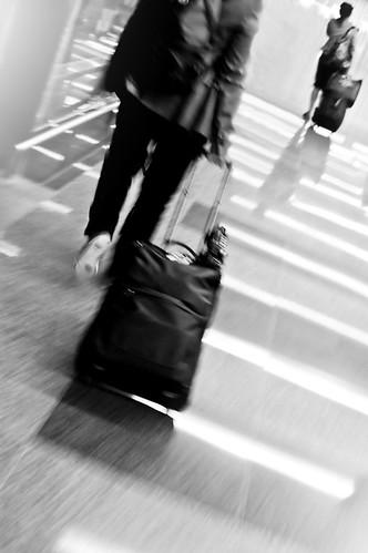 Travelers | by fechi fajardo