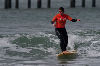 2010 All Girl Cayucos Pier Classic-64 | by mikebaird