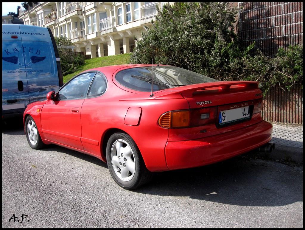 Kelebihan Kekurangan Toyota Celica 1997 Harga
