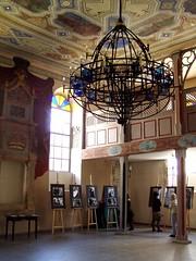 Kraków - Synagoga Kupa ✡ | by bazylek100