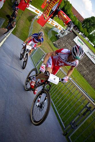 Racer Bikes Cup 2010 Elite | by Bike Days Schweiz