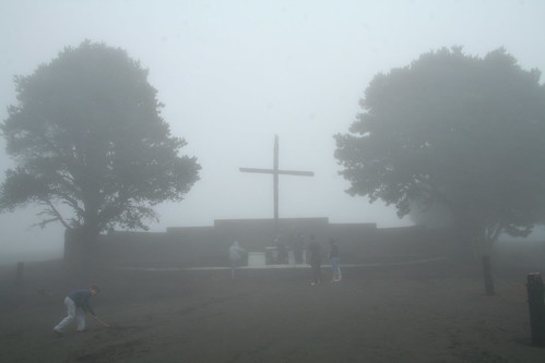 Cruz de Los Reyes