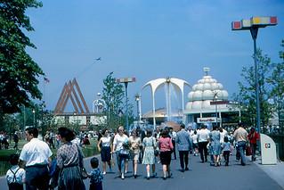 New York - World's Fair