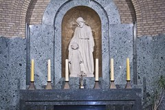 Basilika Hati Kudus, Brussel