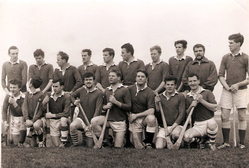 1960's Senior Hurling | by Naomh Fionnbarra GAA Club
