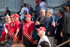 Memorial Day Parade - Albany, NY - 10, May - 12 by sebastien.barre
