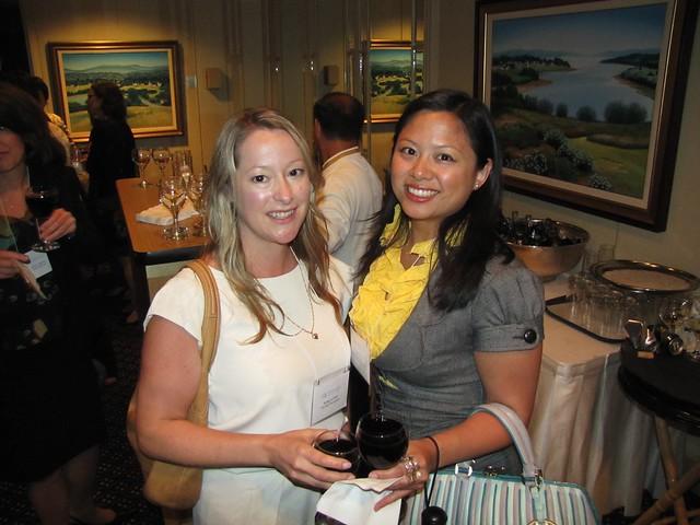 WLAO Award Dinner 2010