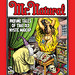 The Book of Mr. Natural (Hardcover Ed.) by Robert Crumb