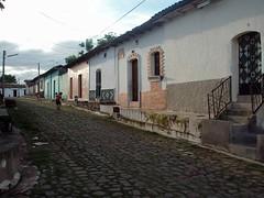 El Pueblo de Sushitoto, Cuscatlán, El Salvador