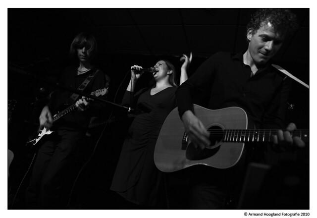 Johan & Simone @ De Schalm, Westwoud